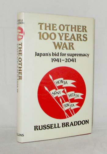 Image for The Other Hundred Years War: Japan's Bid for Supremacy 1941-2041