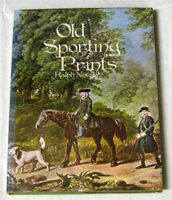 Image for Old Sporting Prints