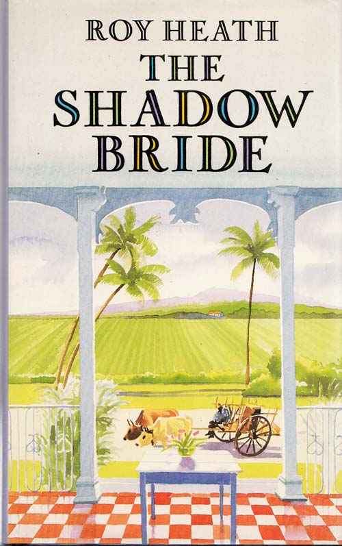 Image for The Shadow Bride