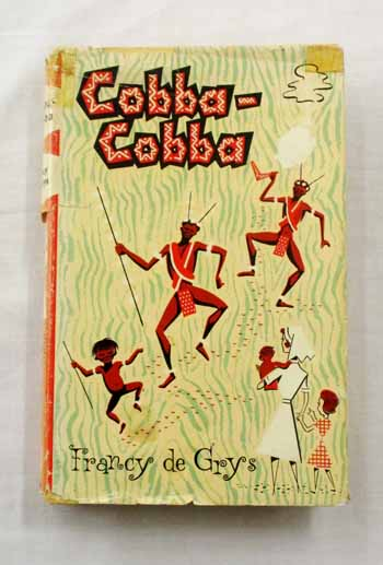 Image for Cobba-Cobba