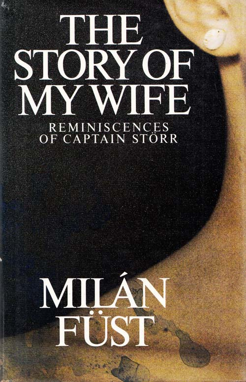 Image for The Story of My Wife: Reminiscences of Captain Storr