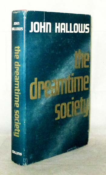 Image for The Dreamtime Society
