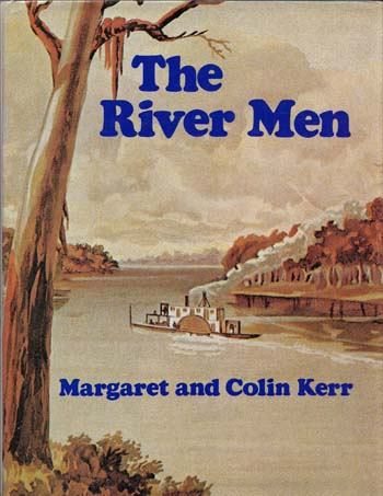Image for THE RIVER MEN