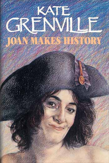 Image for Joan Makes History