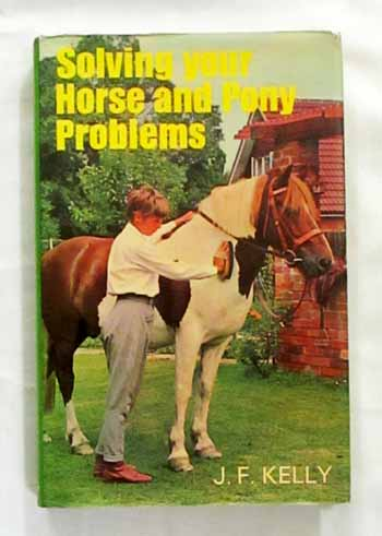 Image for Solving Your Horse and Pony Problems