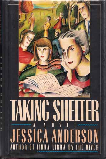 Image for Taking Shelter