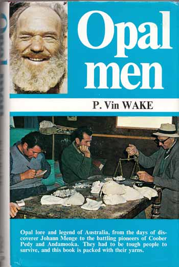 Image for Opal Men